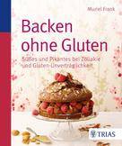 Muriel Frank: Backen ohne Gluten ★★★★★