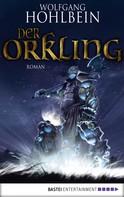 Wolfgang Hohlbein: Der Orkling ★★★