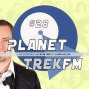 Planet Trek fm #28 - Die ganze Welt von Star Trek - Star Trek: Discovery 2.07: Fürchtet euch vor dem Tox-Utath!