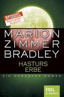 Marion Zimmer Bradley: Hasturs Erbe ★★★★