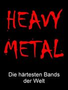 Norman Hall: Heavy Metal ★★★