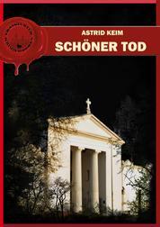 Schöner Tod - Frankfurter Kriminalroman
