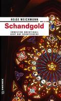 Helge Weichmann: Schandgold ★★★★★