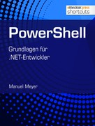 Manuel Meyer: PowerShell