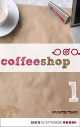 Coffeeshop 1.01 - Ein Büro, ein Büro