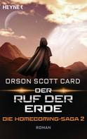 Orson Scott Card: Der Ruf der Erde - Die Homecoming-Saga 2 ★★★★