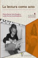 Mónica Bernal: La lectura como acto