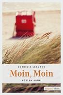 Cornelia Leymann: Moin, Moin ★★★