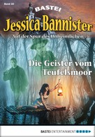 Janet Farell: Jessica Bannister - Folge 020