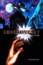 Erstkontakt - Science-Fiction-Anthologie