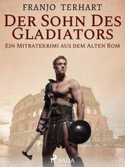Der Sohn des Gladiators - Ein Mitratekrimi aus dem Alten Rom