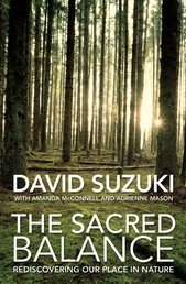 The Sacred Balance - Rediscovering Our Place in Nature