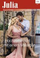 Caitlin Crews: Hochzeitsnacht mit einem Milliardär ★★★★