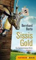 Bernhard Barta: Sissis Gold ★★★★