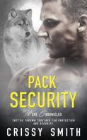 Crissy Smith: Pack Security