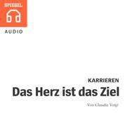 KARRIEREN - Das Herz ist das Ziel - Die weltberühmte Performance-Künstlerin Marina Abramović hat ihre Autobiografie geschrieben.