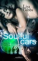 Lisa Gibbs: Soulful Scars ★★★★