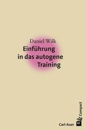 Einführung in das Autogene Training