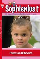 Patricia Vandenberg: Sophienlust 101 – Familienroman ★★★★★