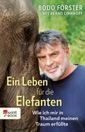 Bernd Linnhoff: Ein Leben für die Elefanten ★★★★★