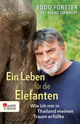 Ein Leben für die Elefanten