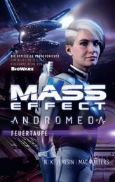Mass Effect Andromeda, Band 2 - Feuertaufe