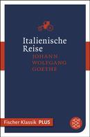 Johann Wolfgang von Goethe: Italienische Reise ★★★★