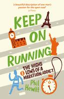Phil Hewitt: Keep On Running