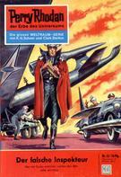 Clark Darlton: Perry Rhodan 52: Der falsche Inspekteur ★★★★★