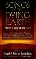 Gardner Dozois: Songs of the Dying Earth