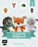 Amigurumipatterns.net: Tierisch süße Häkelfreunde 3