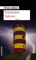 Peter Gerdes: Friesisches Inferno ★★★