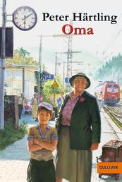 Oma - Roman für Kinder
