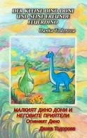 Danka Todorova: Der kleine Dino Doni und seine Freunde
