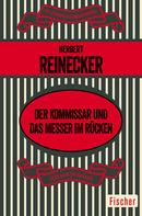 Herbert Reinecker: Der Kommissar und das Messer im Rücken ★★★★
