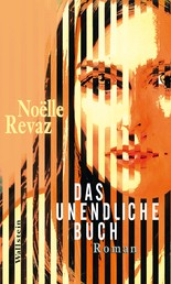 Das unendliche Buch - Roman