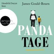 Pandatage (Ungekürzte Lesung)