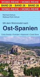 Mit dem Wohnmobil nach Ost-Spanien