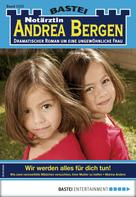 Marina Anders: Notärztin Andrea Bergen 1352 - Arztroman ★★★★★