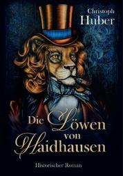 Die Löwen von Haidhausen - München, 1886