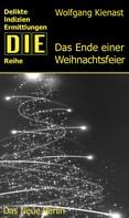 Wolfgang Kienast: Das Ende einer Weihnachtsfeier ★