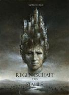 Morgan Rice: Regentschaft Des Stahls (Band #11 Im Ring Der Zauberei) ★★★★★