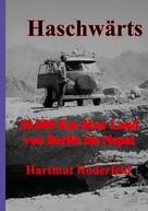 Hartmut Roderfeld: Haschwärts