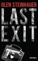 Olen Steinhauer: Last Exit ★★★★