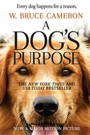W. Bruce Cameron: A Dog's Purpose ★★★★★