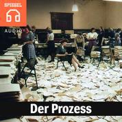 ZEITGESCHICHTE - Der Prozess - Das Verfahren gegen führende Nationalsozialisten.