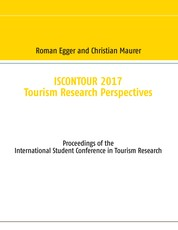Iscontour 2017 - Tourism Research Perspectives