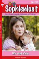 Elisabeth Swoboda: Sophienlust 253 – Familienroman ★★★★★