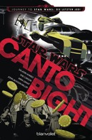 Saladin Ahmed: Star Wars™ - Canto Bight ★★★