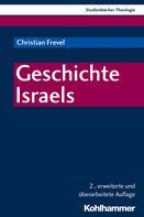 Christian Frevel: Geschichte Israels